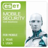 لایسنس آنتی ویروس ایست نود 32 - مخصوص گوشی موبایل - 1ساله - 1 کاربره - Eset Nod32 Mobile Security